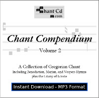 chant gregorien mp3 gratuit